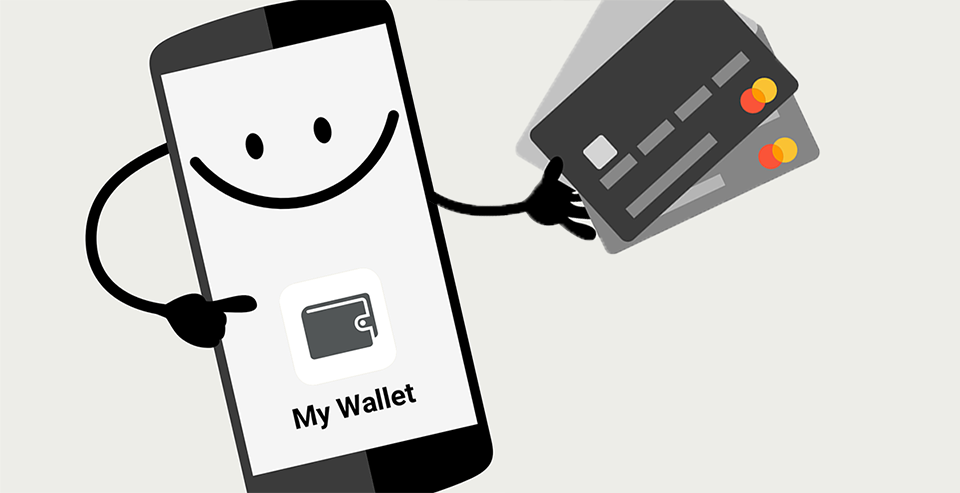 MyWallet and SDC